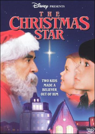ed asner a christmas star