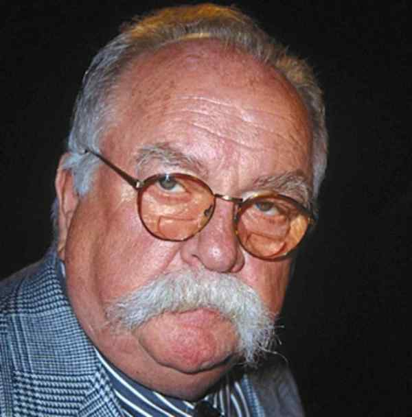 Wilfred Brimley
