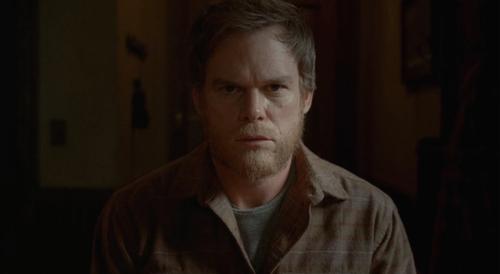 Dexter beard finale