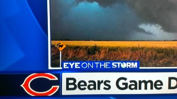 bears storm
