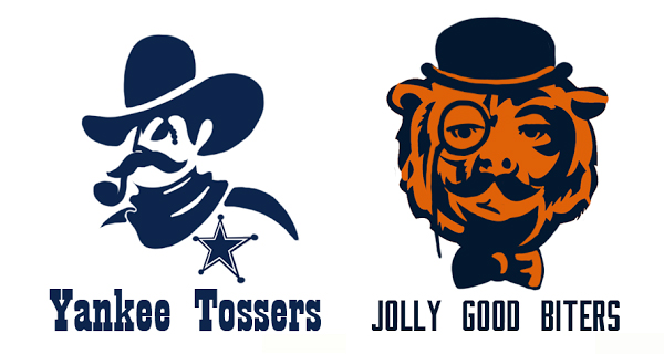 cowboys at bears